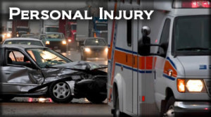 Charleston personal injury lawyer